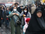 Iran neighbours close their borders as coronavirus toll rises