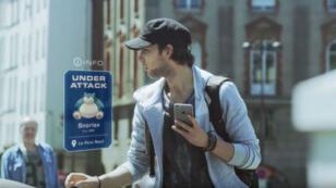 """Il existe une astuce pour télécharger """"Pokémon Go"""" sur iOS avant tout le monde !"""
