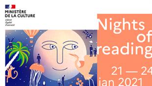 Nights of reading