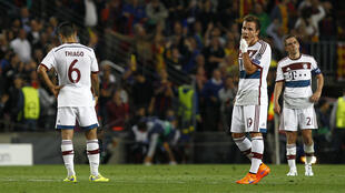 Une qualification du Bayern Munich face au Barça relèverait du miracle.