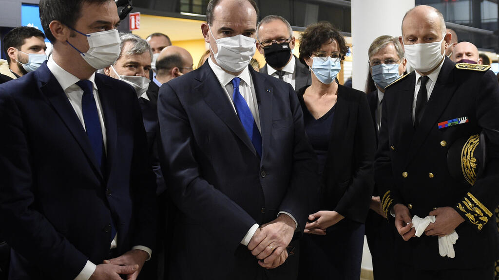 French are becoming more accepting of Covid-19 vaccines, says PM