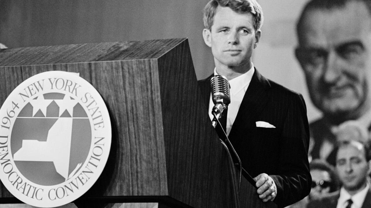 الولايات المتحدة: قرار بإفراج مشروط عن الفلسطيني سرحان سرحان المدان باغتيال روبرت كينيدي منذ خمسة عقود