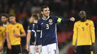 Scotland are hoping to host Israel with some fans present at Hampden in September
