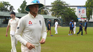 Upbeat - England captain Joe Root believes his side can still play Tests in their home season despite the coronavirus