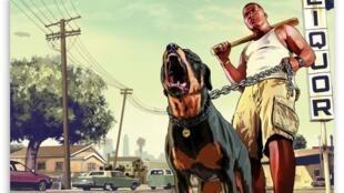 Le jeu Gran Theft Auto V a été, à la fois, salué pour sa créativité et décrié pour sa violence.