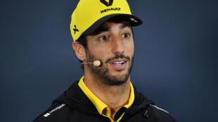 Daniel Ricciardo spent the 2019 season racing for Renault but did not register a single podium finish
