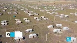 2020-12-01 14:01 UN demands access to Tigray refugees as details of conflict's toll emerge