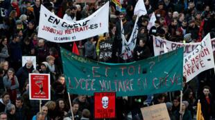 greve-7e-jour-manifestations