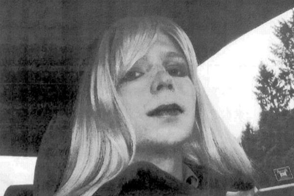 Chelsea Manning a été condamnée le 21 août 2013 à 35 ans de prison.