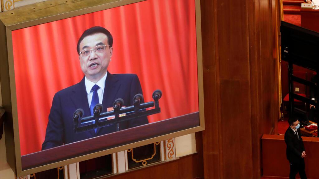 Covid-19 : pourquoi la Chine n'a pas donné de prévision de croissance pour la première fois