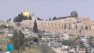 ريبورتاج القدس