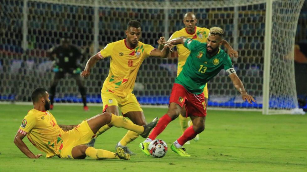 CAN-2019 : le Ghana premier sur le fil, le Bénin et le Cameroun qualifiés
