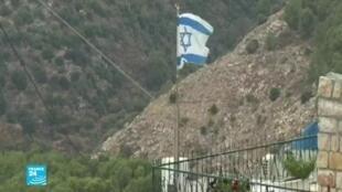 """هيومن رايتس ووتش تنتقد """"السياسة التمييزية"""" لإسرائيل تجاه الفلسطينيين"""