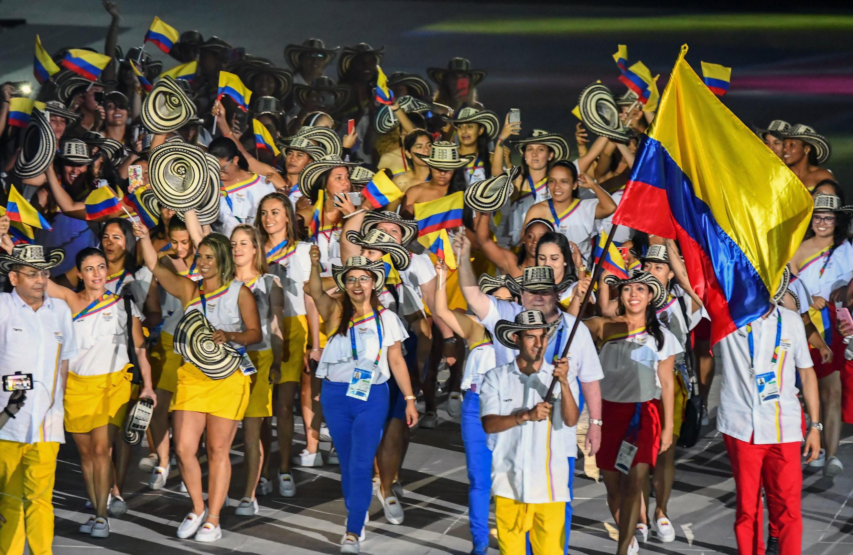 La edición XXIII de los Juegos Centroamericanos y del Caribe, contará con más de 5.000 atletas de 37 países participantes.