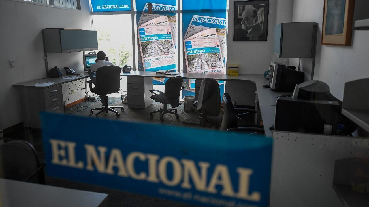 15052021 VENEZUELA EL NACIONAL