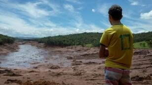 The disaster at one of Vale's Brazilian iron ore mines left 360 people dead or missing, submerged in millions of tons of muddy mining waste from a ruptured tailings mine