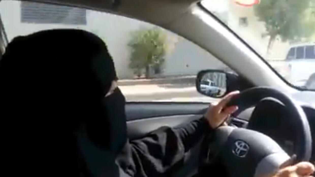 First Time Driver >> Saudi Arabia To Allow Women To Drive For First Time