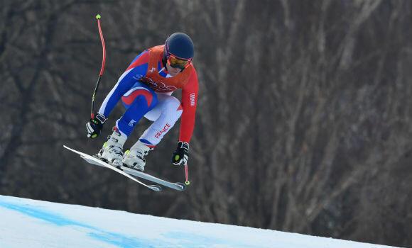 Alexis Pinturault devra faire face à la concurrence autrichienne.