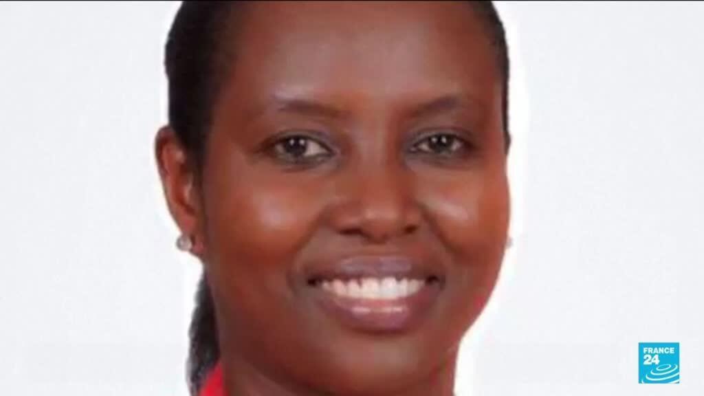 2021-07-11 19:06 Assassinat du président haïtien : la veuve du président témoigne et plaide pour la stabilité
