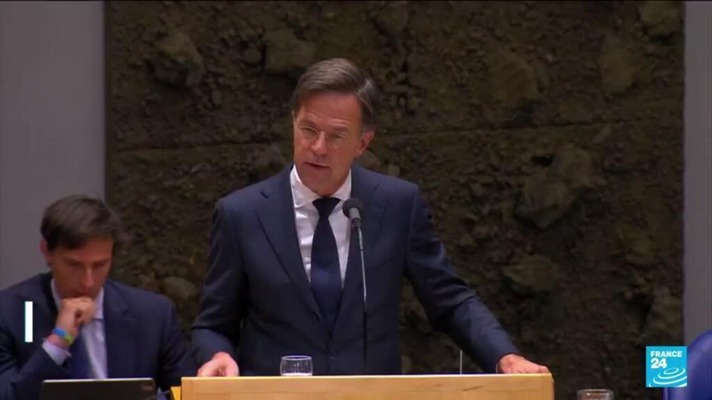 """2021-10-02 08:10 """"Mocro Maffia"""" : le Premier ministre des Pays-Bas sous protection policière"""