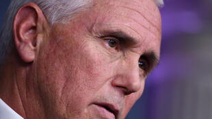 US Vice President Mike Pence said he does not support invoking the 25th Amendement as a way to oust President Donald Trump in the waning days of his term