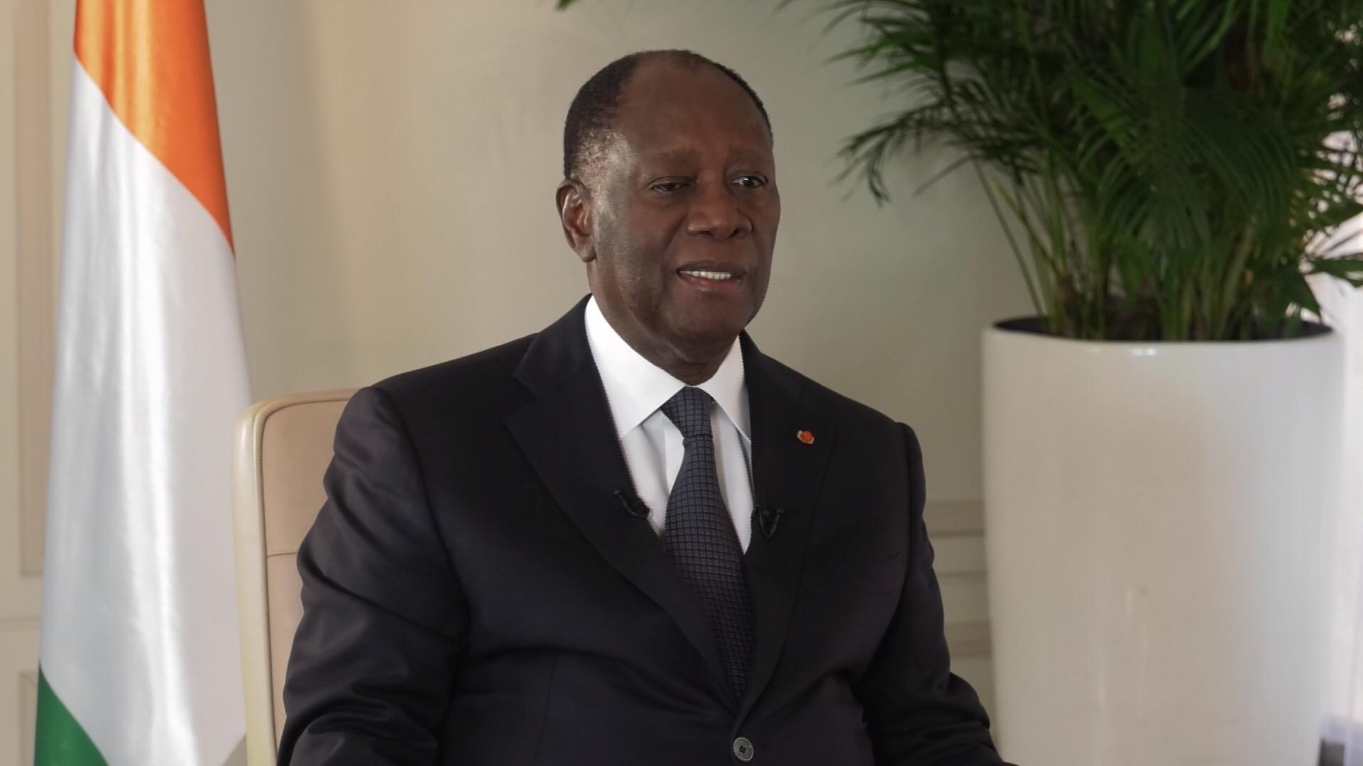 La candidature du président Alassane Ouattara à un troisième mandat a été validée par le Conseil constitutionnel.
