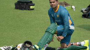 Pakistan's Umar Akmal is appealing against his three-year ban for not reporting match-fixing approaches