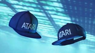 Le Speakerhat, la casquette à haut-parleurs d'Atari