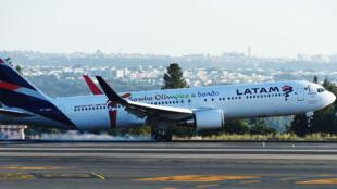 LATAM Airlines a annoncé l'arrêt de ses vols en direction du Venezuela.