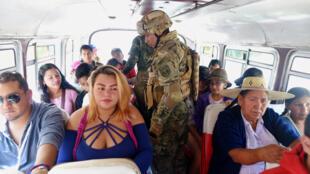 militares cochabamba bolivia
