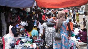 The World Bank ranks Burundi among the world's three poorest countries