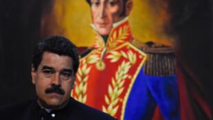 Nicolás Maduro busca reducir la dependencia de Venezuela al dólar.