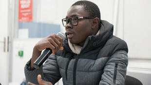 Le journaliste béninois Ignace Sossou