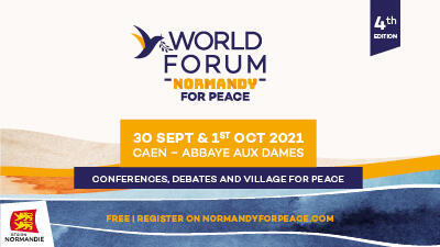 Normandy World Peace Forum