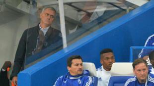 José Mourinho semble être en bout de cycle à Chelsea.