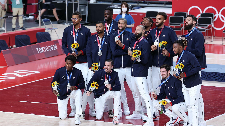 Les basketteurs français, malgré un beau tournoi, se sont inclinés en finale face à la Team USA.