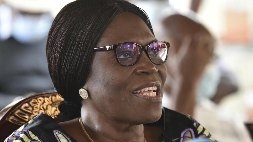 La justice internationale abandonne les poursuites contre Simone Gbagbo