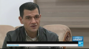 Abdullah Kurdi, le père du petit Aylan, vit aujourd'hui en Irak.