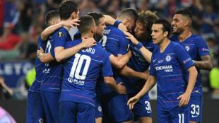Chelsea a remporté son premier trophée européen depuis 2013.