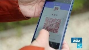 2020-04-21 04:16 Coronavirus pandemic in China: Tracking apps boost state surveillance