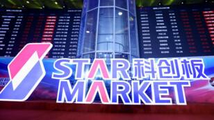 Le Star Market a ouvert dans l'euphorie, lundi 22juillet