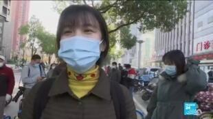 2021-01-29 13:39 Coronavirus pandemic: WHO virus probe begins with fieldwork in ground-zero Wuhan