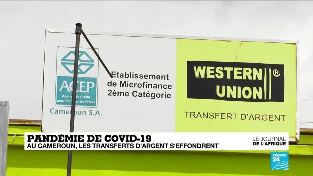 Pandémie de Covid-19 : les transferts de fonds vers l'Afrique diminuent