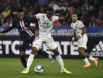Ligue 1 : le PSG l'emporte à Lyon sur un but de Neymar