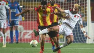L'Espérance de Tunis a été sacrée au terme d'une finale qui a tourné au fiasco.