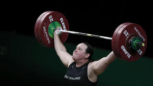Here We Go: New Zealand Weightlifter Set to Be First Transgender Olympian
