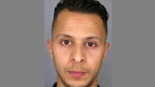 المشتبه به الأول في اعتداءات باريس صلاح عبد السلام