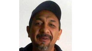 """""""La Tuta"""", 49 ans, est un ancien instituteur militant de gauche devenu baron de la drogue au Mexique."""
