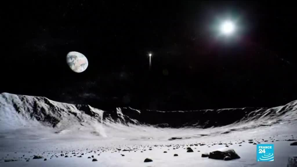 2020-12-04 13:42 China's space probe on its way to Earth with Moon samples as Beijing tries to enter space race