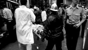 attentat juif 1982